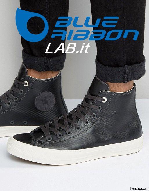 Converse Chuck Taylor All Star II HI   Scarpe, Scarpe nike, Sneakers