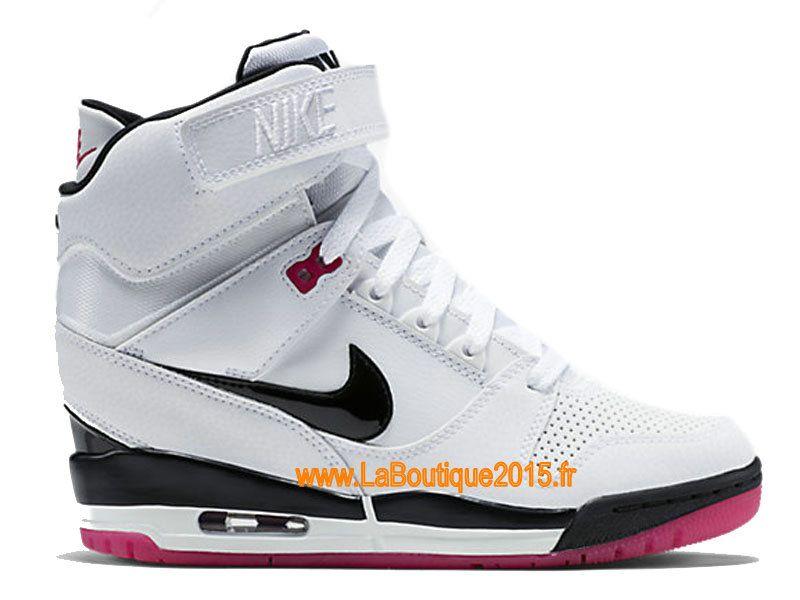 Air Hi Sky Gs Revolution Pour Nike Montante Chaussures Cher Pas A7CPqww