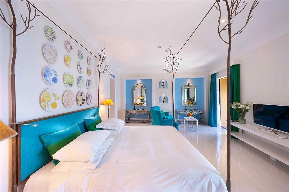 Book Bellevue Syrene, Sorrento, Italy - Hotels.com