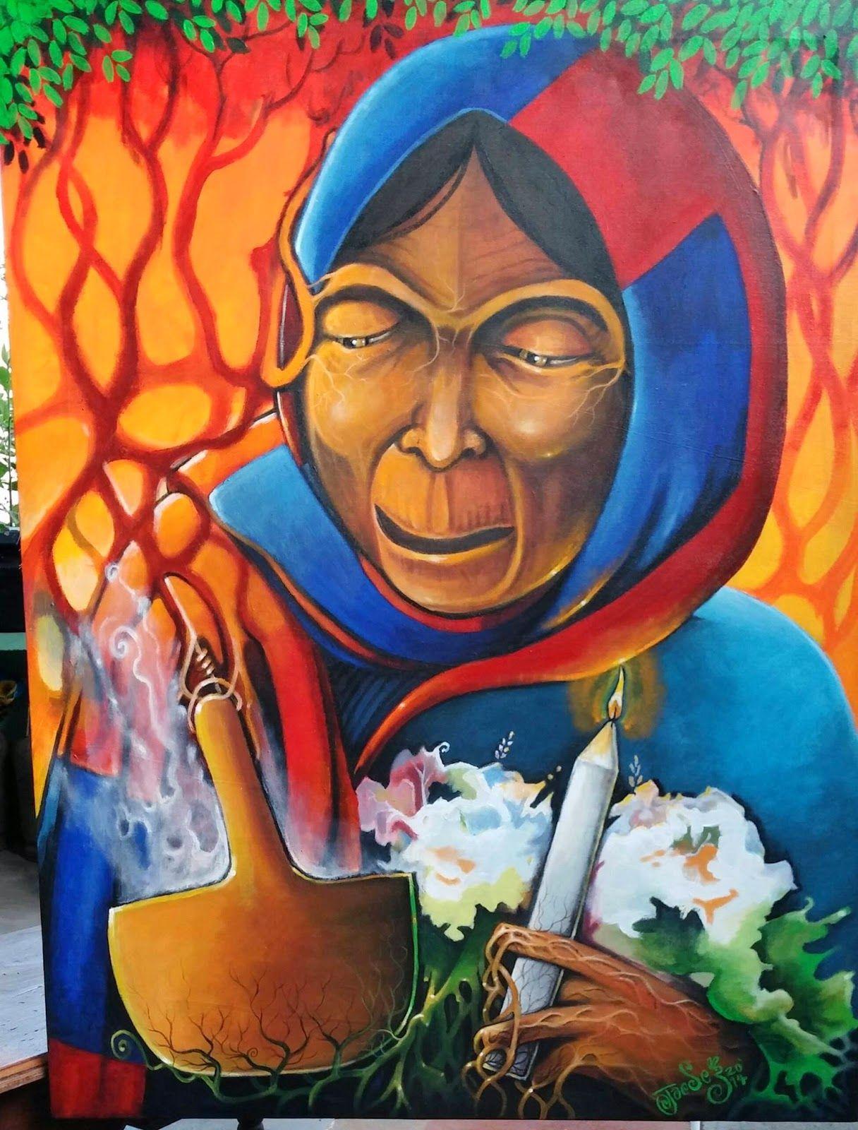Blog de arte colectivo y comunitario muralismo pintura for Arte colectivo mural