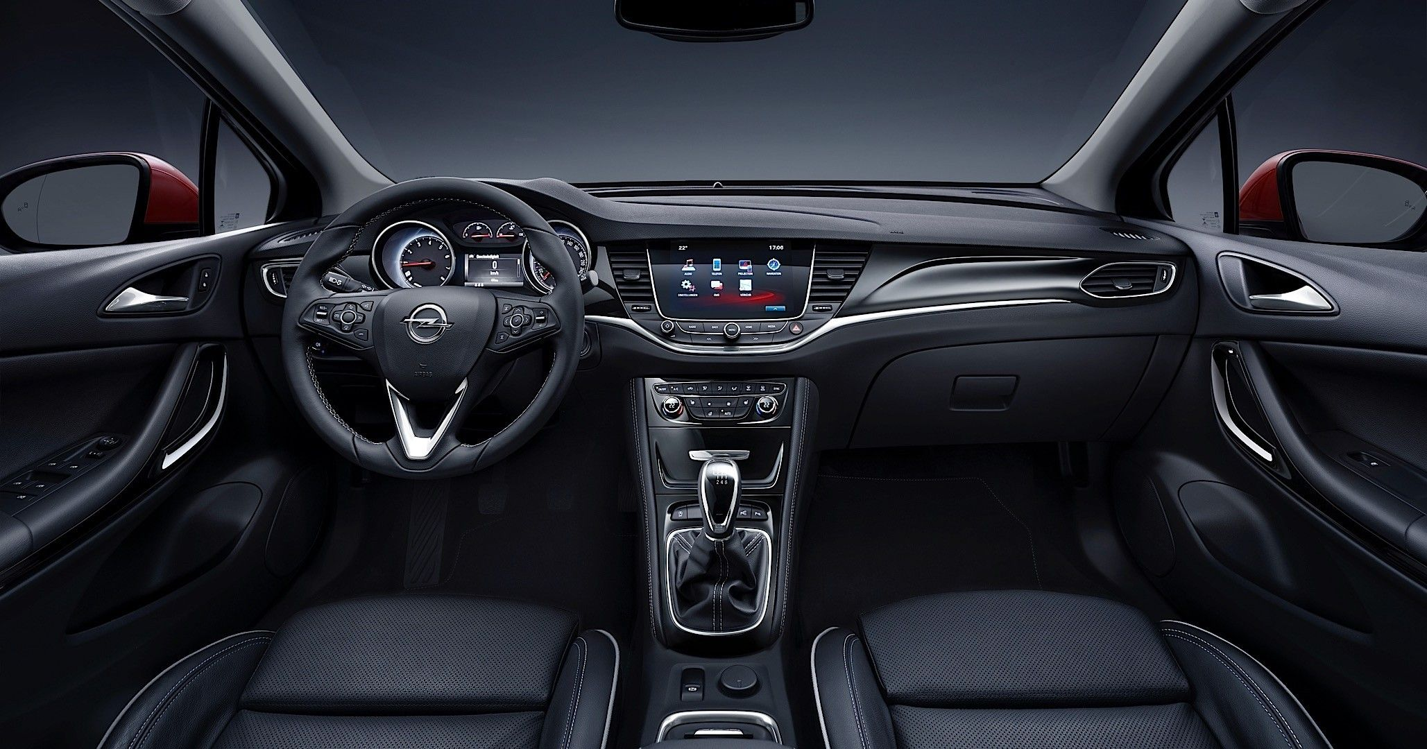 Casalmotor Opel New Cars Range Rover Evoque