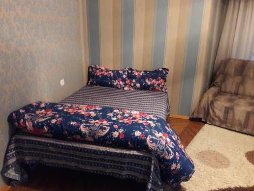 Apartment on Moskovskiy avenue 11 Chi�in?u Set in Chi?in?u, this apartment features free WiFi. The property is 3.7 km from National Opera and Ballet Theater and free private parking is offered.  The unit is equipped with a kitchen. A TV is available.  Birth of Christ Cathedral is 3.