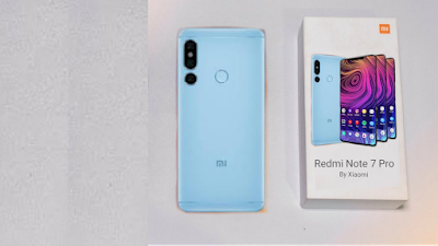 Xiaomi Redmi Note 7 Pro First Look Specs and All Details
