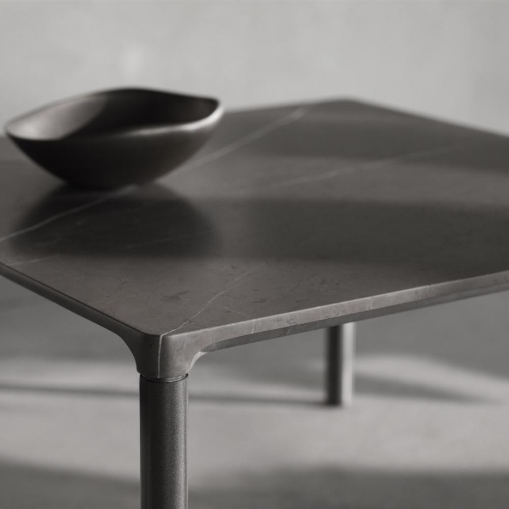 Piloti Stone Coffee Tables Stone Coffee Table Fredericia