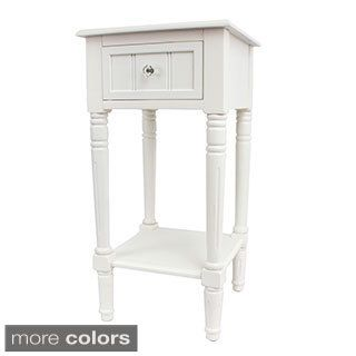 Etonnant Simplify Accent Table   Overstock Shopping   Great Deals On J Hunt And  Company Coffee, Sofa U0026 End Tables