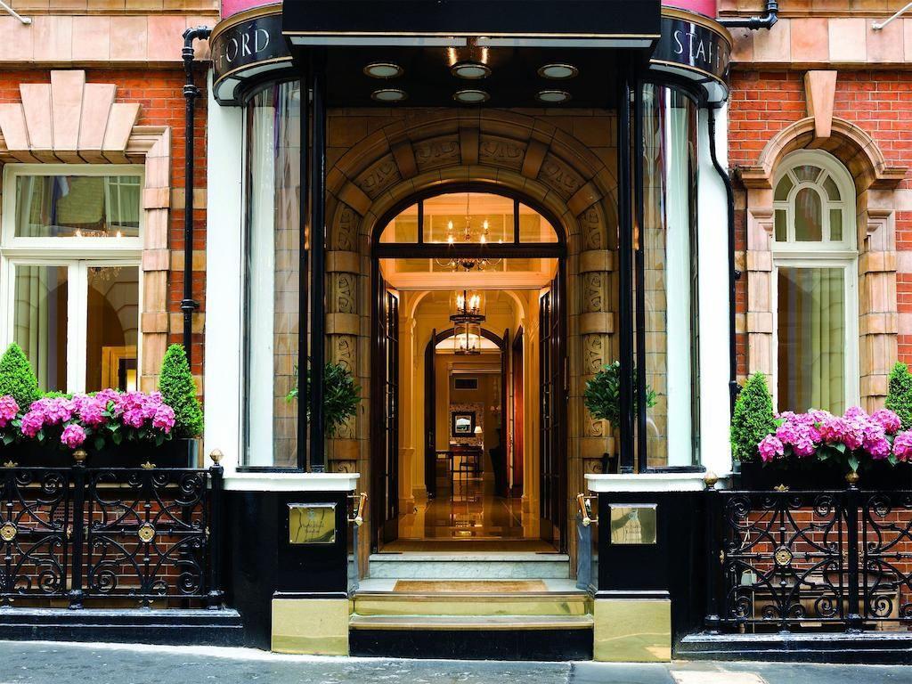 Hotel The Stafford London By Kempinski London Stafford Hotel