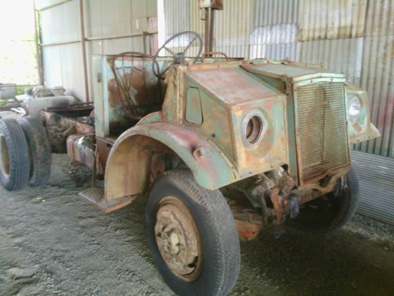 Wanted Ford Blitz truck parts. | Other Automotive | Gumtree ...