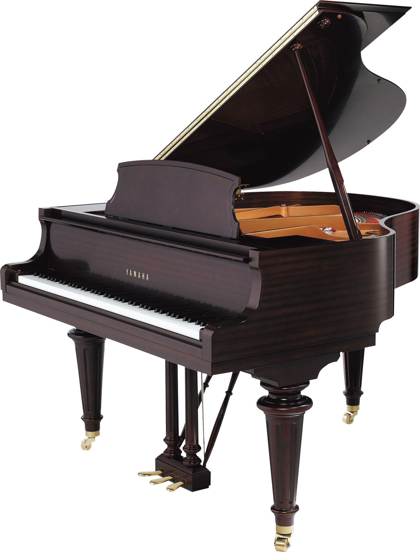 Gb1k G Series Grand Pianos Pianos Keyboards Musical Instruments Products Yamaha United States Piano Semi Acoustic Guitar Grand Piano