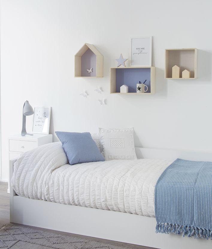 La nueva colección infantil de Kenay Home tiene un denominador común: muebles neutros, para combinar con cualquier tipo de decoración, versátiles y muy muy funcionales. Un mundo de posibilidades para que los más pequeños desarrollen su creatividad y disfruten de su... #deco #decoración #diseño