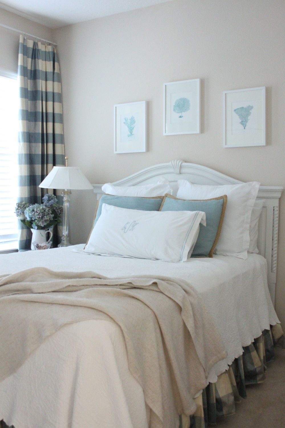 Gracious Guest Bedroom Decorating Ideas: How To Create A Gracious Guest Bedroom (With Images)