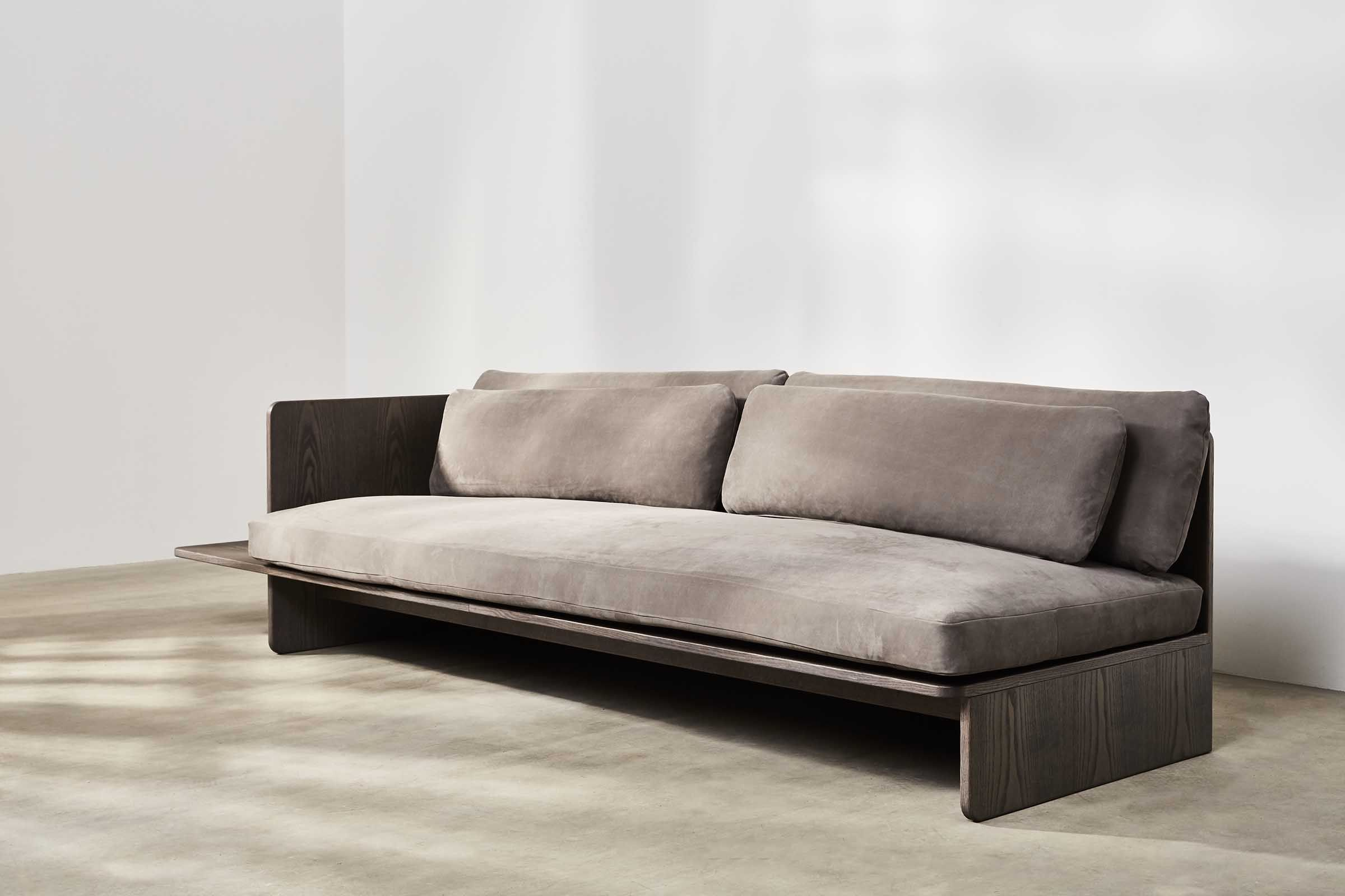 New Wellness Collection launching at 100 Design Sofa