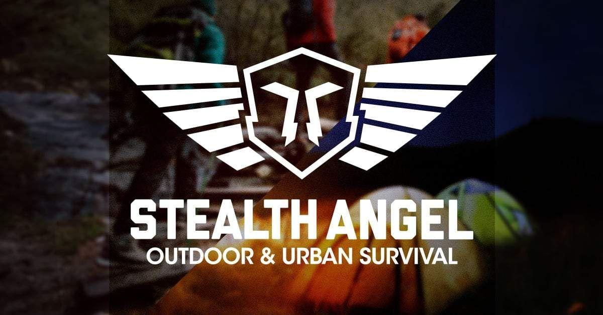 Image result for stealth angel survival