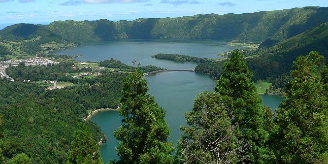 """Boas Notícias - Açores são um """"paraíso no meio do Atlântico"""""""