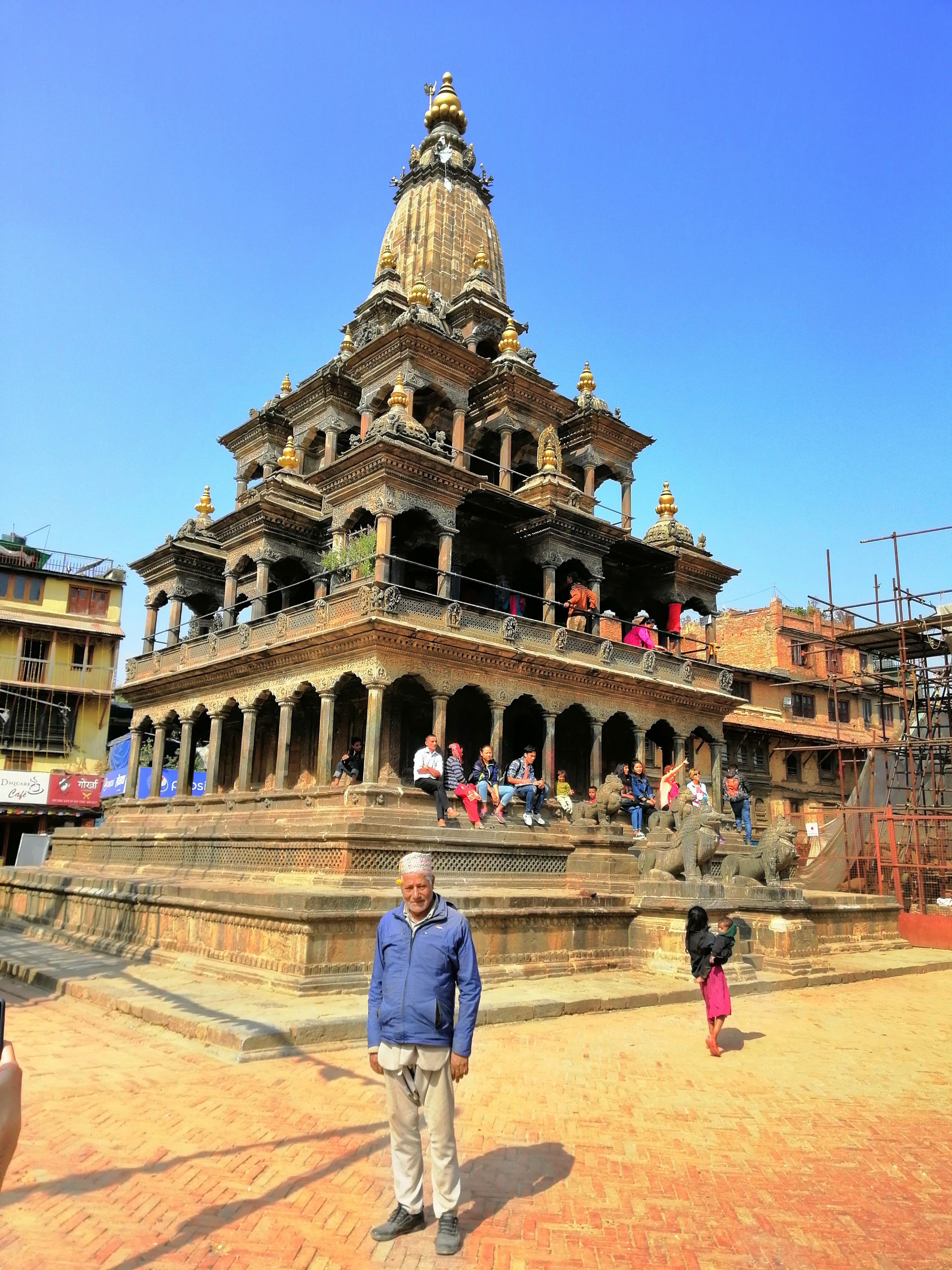 Kathmandu World Heritage Sites Day Tour In 2020