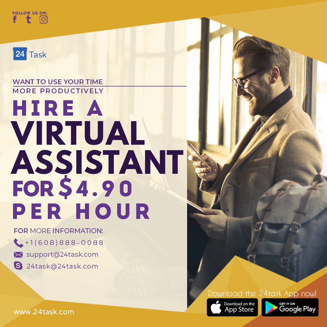 Looking For An Online Personal Assistant You Can Hire An
