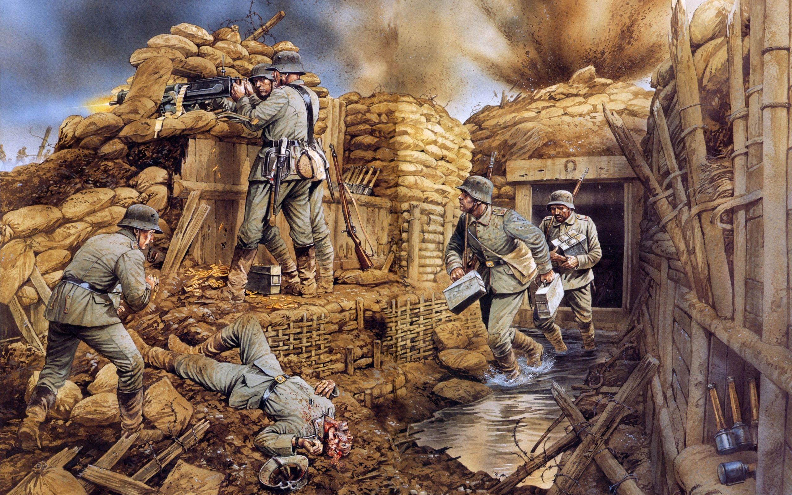 Pin En Ww2 Ge Infantry
