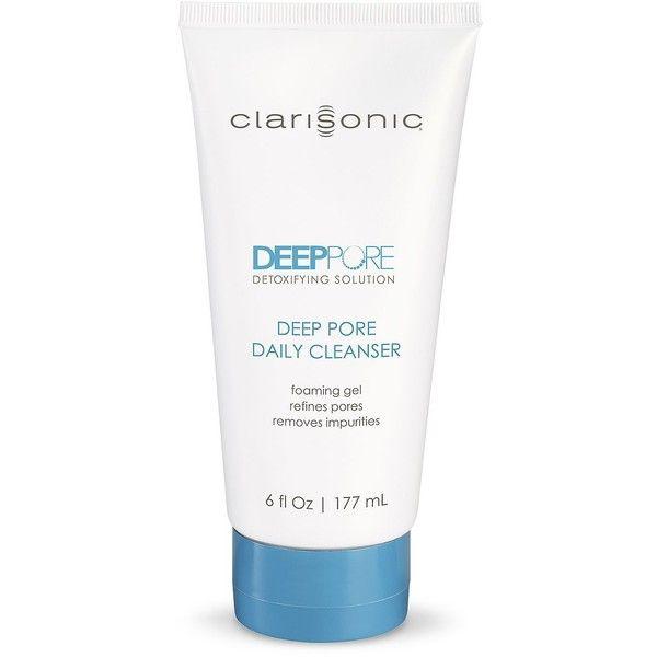 Homemade deep pore facial cleanser