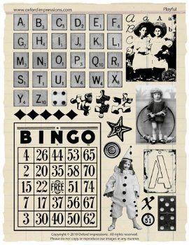 Scrabble / Bingo game idea.  Students make words and calculate values to make a Bingo.