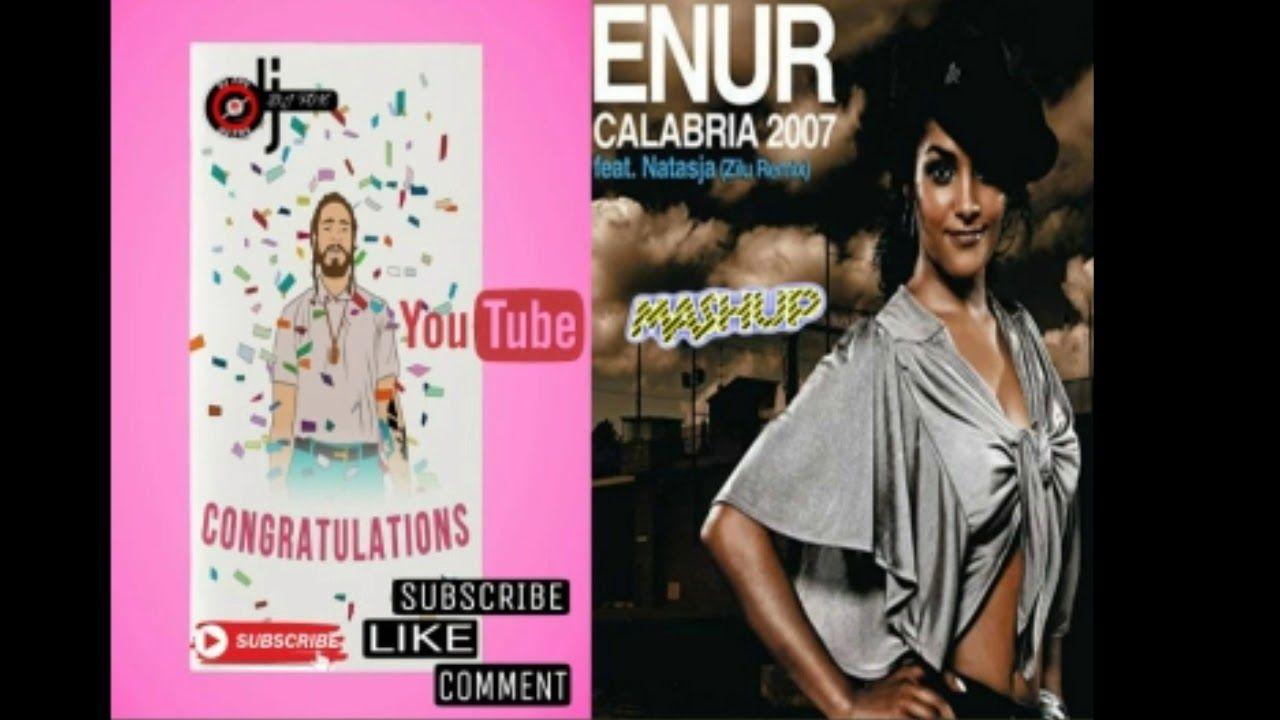 enur feat natasja calabria 2007 mp3