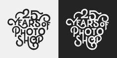 25 Years of Photoshop on Behance