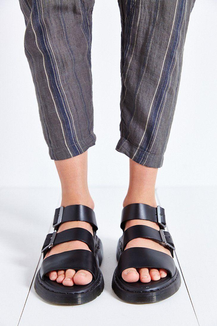 In ShoesSandalsDr DrMartensGryphonI Black Love 2019 zqMVpGSU