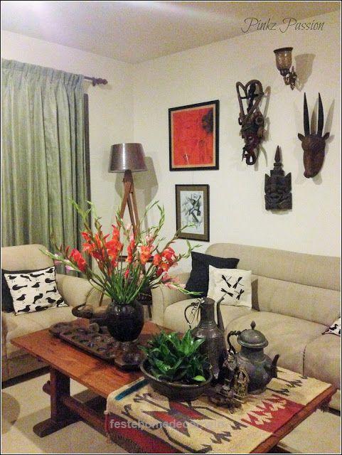 Splendid Global Décor Design Home Tour Indian