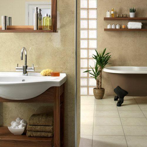 Showerwall Waterproof Paneling | Beds, Baths, and Beyond ...