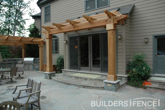 Wood Fence Ideas Backyards Decor