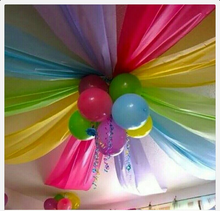 Image Result For Tent Decorations Birthday Party