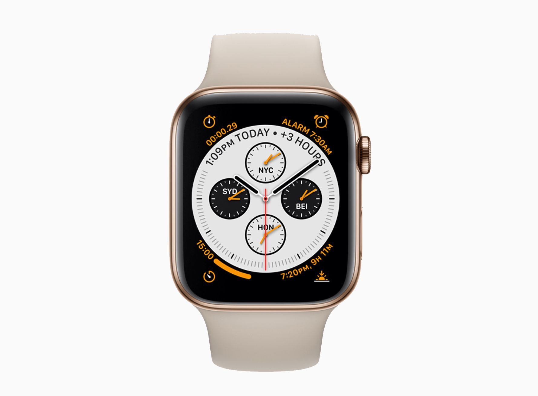 Everything You Need to Know About All Apple Watches