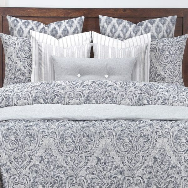 Siscovers Misty River Luxury Duvet Cover and Duvet Insert Set