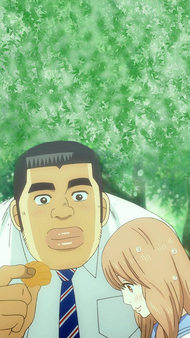 Ore Monogatari Tumblr My Love Story Anime Anime Wallpaper Anime Wall Art
