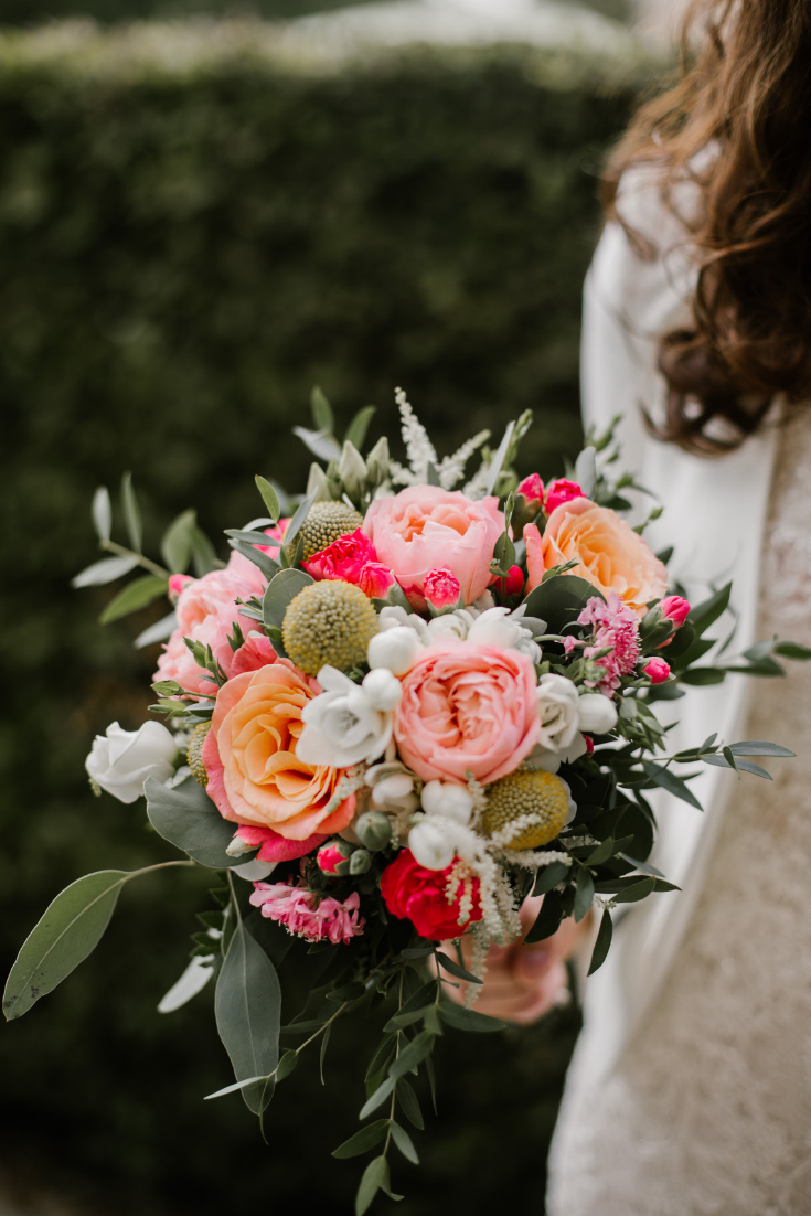 Quelles fleurs composeront votre bouquet? #bouquet #fleurs #bouquetdelamariee …   – Wedding Inspiration