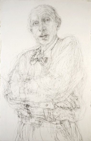Dave-Elvis, personality of the caledonian road, -pencil-66-x-110cm.jpg