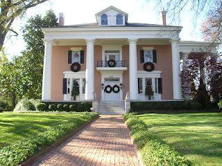 Howell House - Marietta, GA
