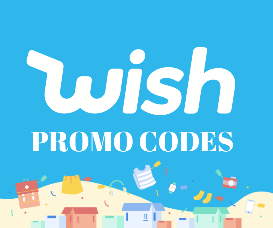 (TOP*80) Wish Promo Code For Free Shipping February 2020