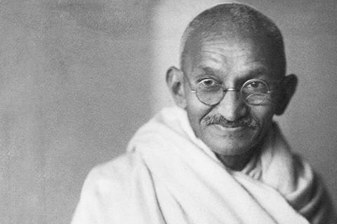 20 inšpiratívnych myšlienok Mahátma Gándhího