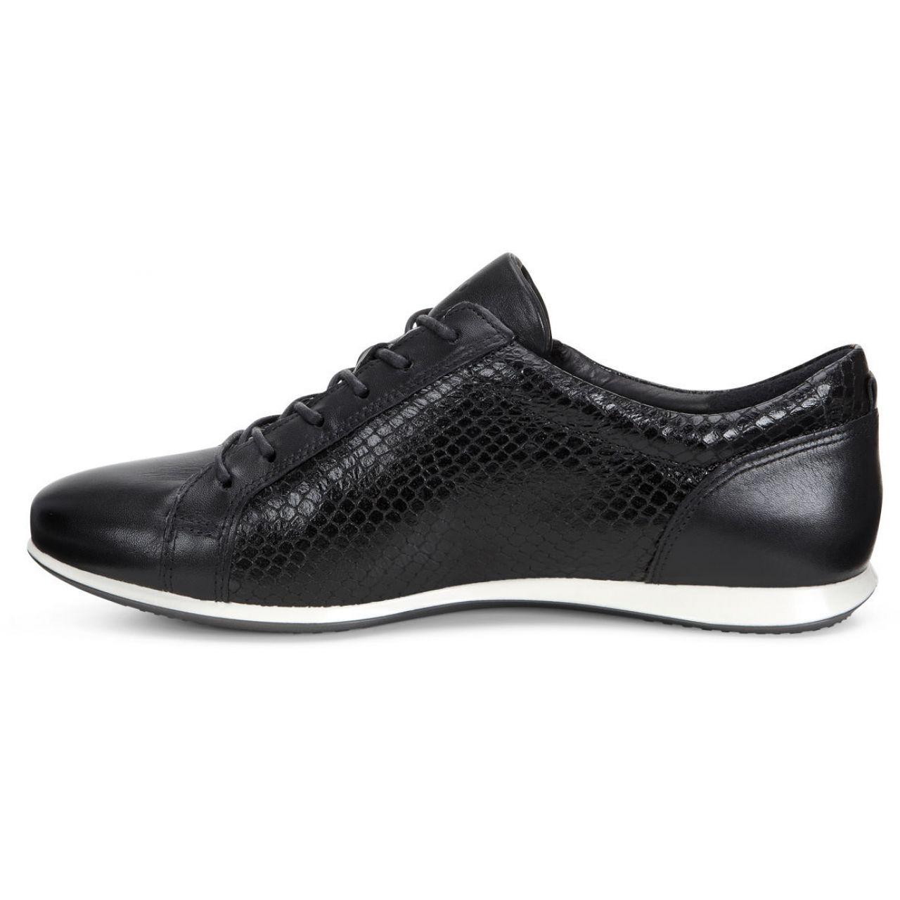 Women's Shoes ECCO Touch Sneaker BlackBlack,ecco winter