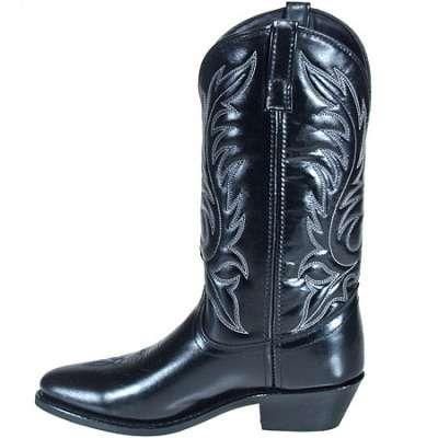 psscute.com womens black cowboy boots (17) #womensboots   Shoes ...