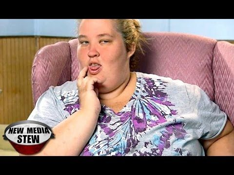 Here comes honey boo boo mom dating sex offender