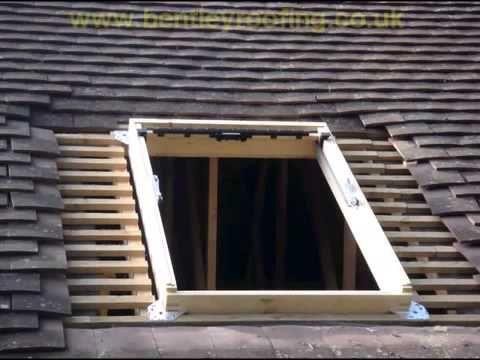 Velux & skylight windows | velux window installation | burnley.
