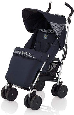 Surprising Fendi Aluminum Classic Logo Stroller Baby Gears Baby Dailytribune Chair Design For Home Dailytribuneorg