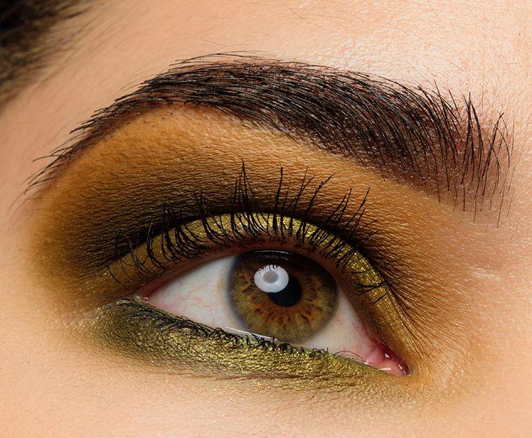 How to Use Melt Cosmetics Gemini Palette Макияж глаз