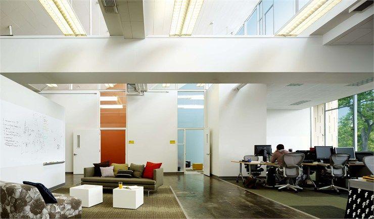 facebook office usa. Studio O+A - Sede Facebook (Palo Alto, USA) Facebook Office Usa