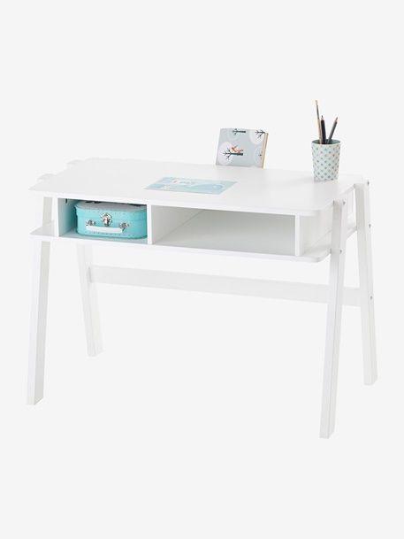 Escritorio especial guardería Architekt Mini - AZUL CLARO+Blanco+ ...