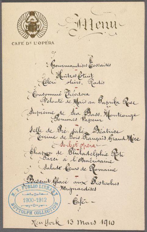 french bistro menus 1930s - Google Search Poppy Field ~ Novel - french menu