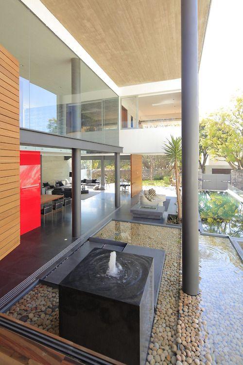Rinconada House  Designe Arq. Miguel Echauri y Arq. Álvaro Morales. Photo Carlos Díaz Corona.