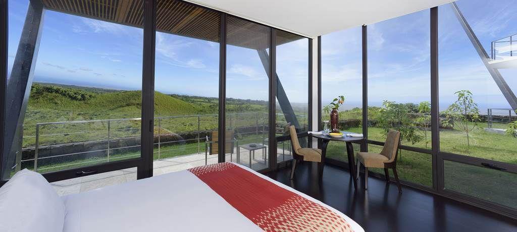 Pikaia Lodge Galapagos Islands Ecuador Luxury Travel With