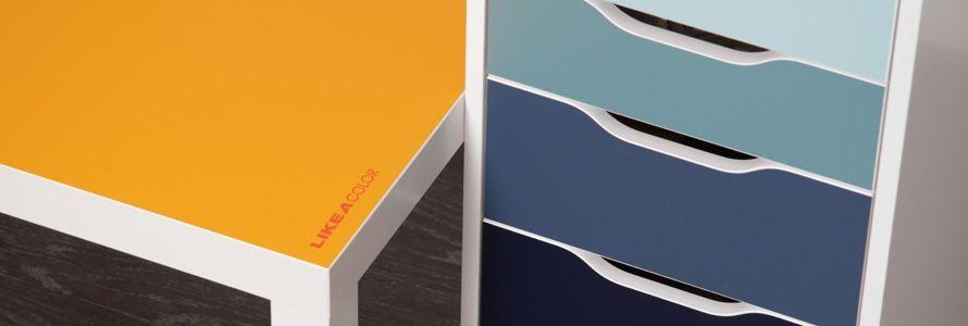 Collants Pour Meubles Ikea Et Autres Stickers Meuble Cuisine Sticker Meuble Revetement Adhesif