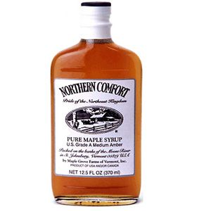 Love The Bottle Of This Maple Syrup Brand Maple Grove Farms Maple Syrup Vermont Gifts